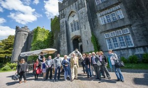 Top Class International Travel Agents Keen to Bring Ireland to t